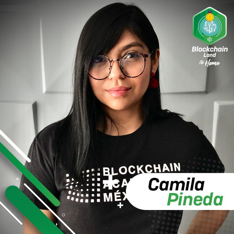 Camila Pineda