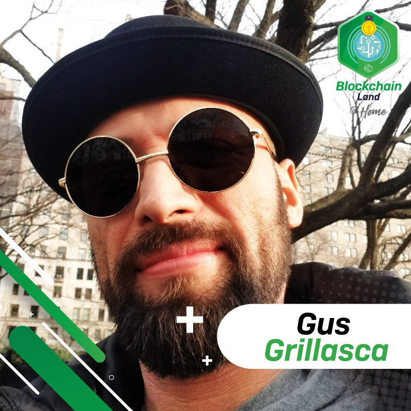 Gus Grillasca