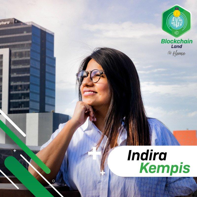 Indira Kempis