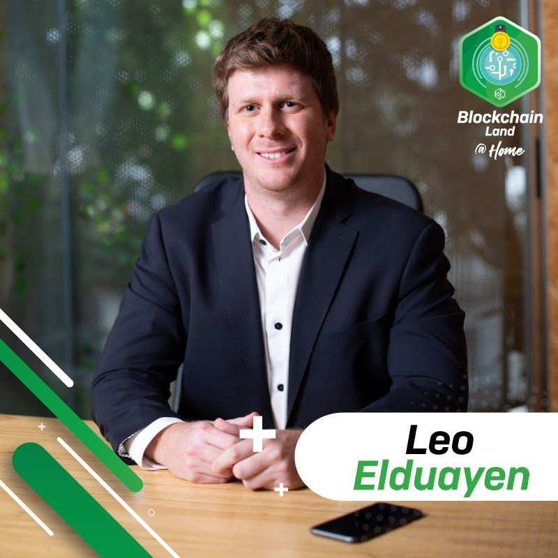 Leo Elduayen