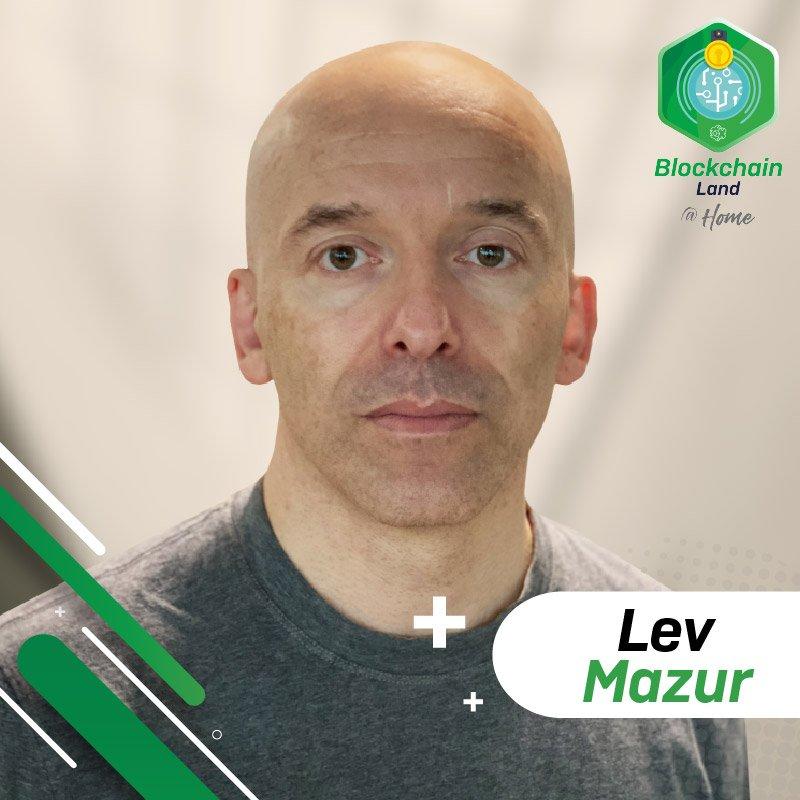 Lev Mazur