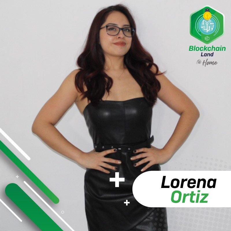 Lorena Ortiz