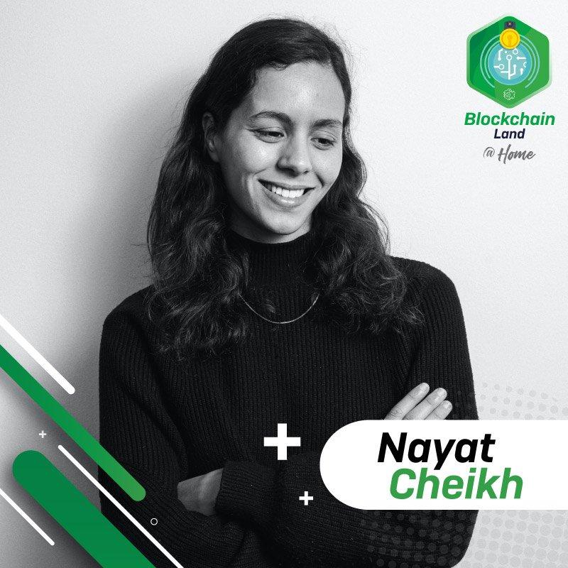 Nayat Cheikh