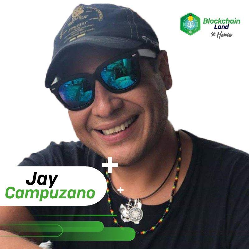 Jay Campuzano