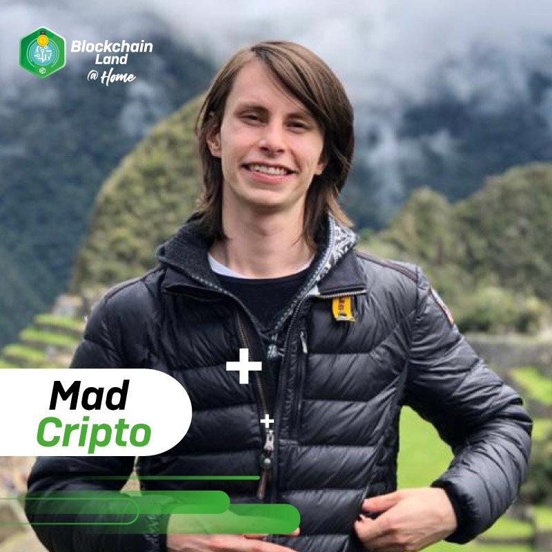 Mad Cripto