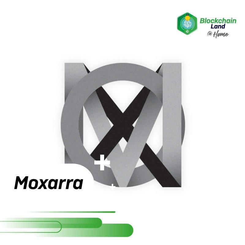 Moxarra